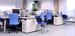 Ofis ve Büro Mobilyası Taşıma